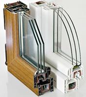 Profilo finestre