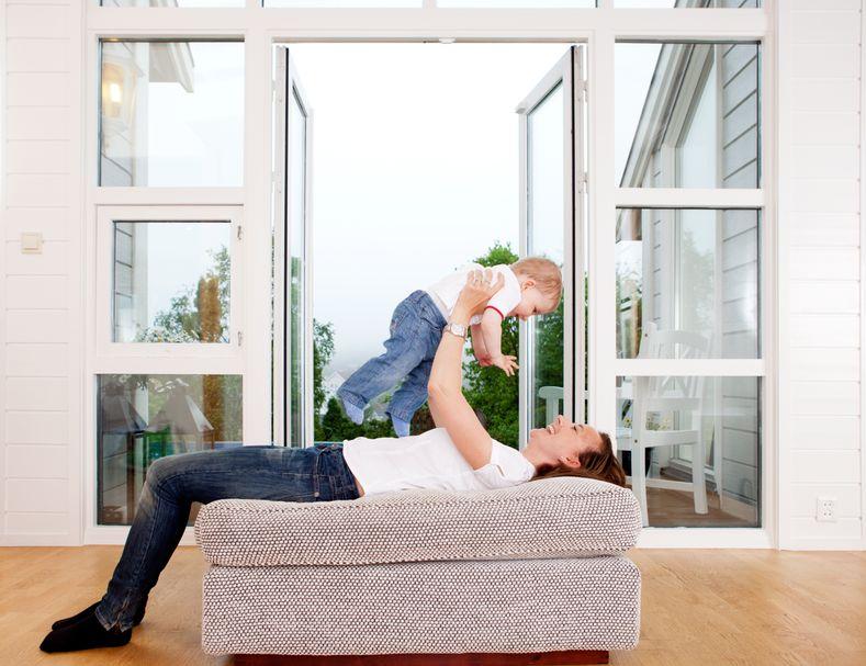 finestre risparmio enegetico